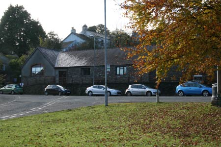 Greenodd Village Hall